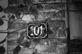 Huisnummer - Copyright