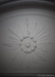 Plafond - Copyright