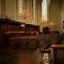 Sint Joriskerk - Copyright